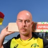'I found out on social media': Lynn unhappy with Hohns after T20 omission