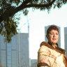 Elder, great-grandma, PhD student: Carolyn Briggs is a whirlwind