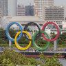 The IOC has shown it can throw its weight around, but it won't on China