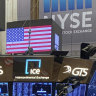 Wall Street advances on signs of economic rebound