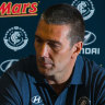 Silvagni's parting swipe at Blues leadership
