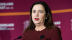 Queensland Premier Annastacia Palaszczuk wants to see better relationships with China.