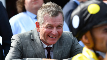 Newcastle trainer Kris Lees will save on float costs for his seven starters in the Provincial Qualifier moved from Wyong to his home track.