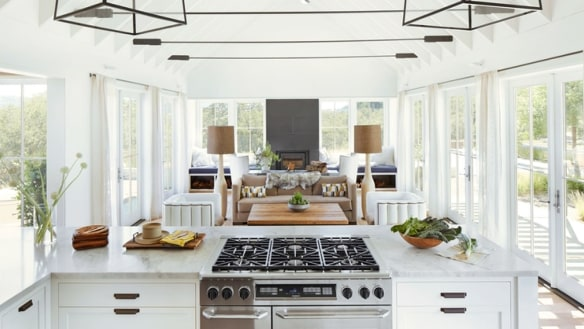 What to consider when designing your dream kitchen