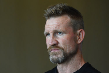 Collingwood coach Nathan Buckley could be set to make some bold calls at the selection table.