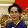 Myanmar sets date for election, testing democratic reforms