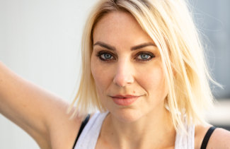 Kate Jenkinson is the first Wentworth cast-member confirmed to participate in the Wentworth Con fan event in June.