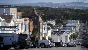 A statewide rent cap has been enacted in San Francisco, the biggest step yet to address affordable housing.