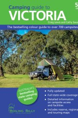 Camping Guide to Victoria.