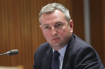 The negotiations between Google and Facebook were led by Nine's chief digital and publishing officer Chris Janz.