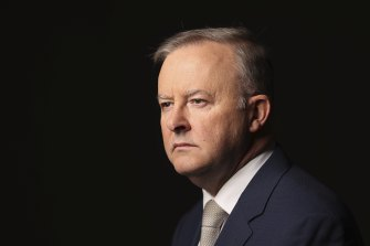 Labor leader Anthony Albanese will promise to create more secure jobs in a speech on Wednesday.