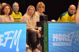 The Diamonds lost the Constellation Cup to the Silver Ferns 3-1 for the first time since 2012 which has since raised serious questions around the Australia's global dominance in the sport.