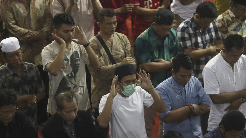 Coronavirus Outbreak Us Embassy Raises Critical Concerns With Indonesia
