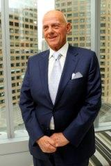 Premier Investments chairman Solomon Lew.