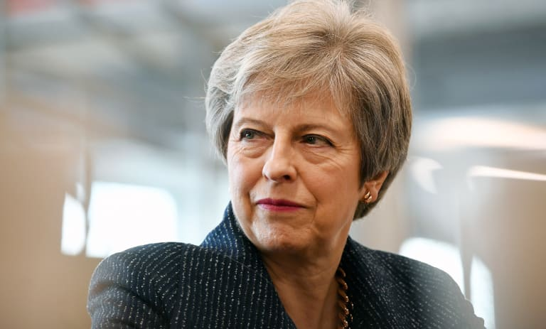 British Prime Minister Theresa May has struggled to find common ground between demands from the EU, and demand from within her own party and from Northern Ireland.