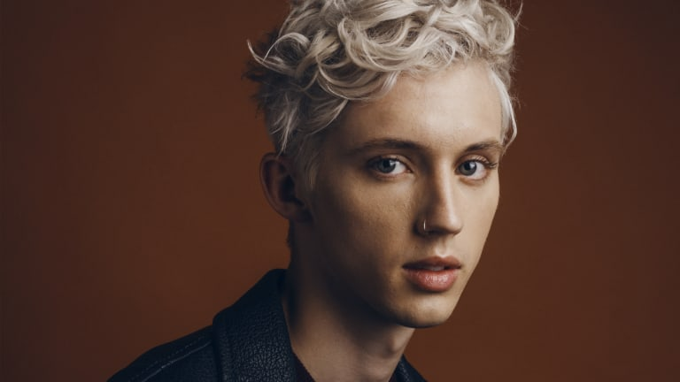Troye Sivan's album Bloom is out on August 31.