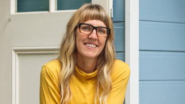 Embracing digital minimalism: Lissi Turner.