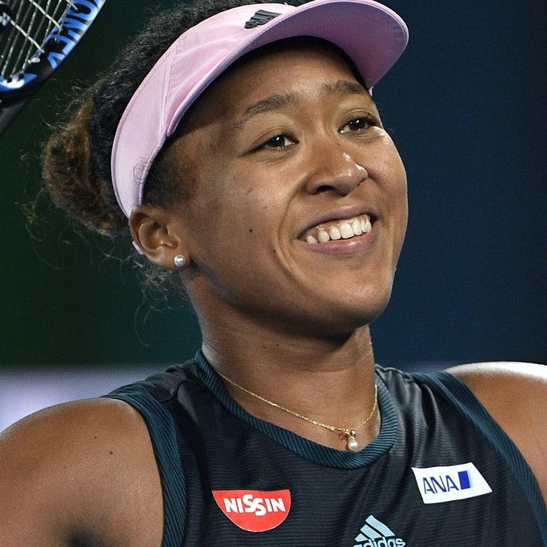 Naomi Osaka wins through to Australian Open final