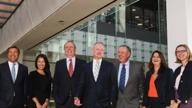 Nine's board of directors will make a decision on who to appoint as the new chief executive.