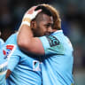 Finals-bound Waratahs can still be hurt by Brumbies