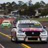 Whincup wins Sandown 500 Supercars pole