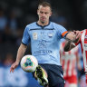 CBA at risk as A-League clubs attempt to bypass players' union in wage-cut talks