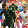 Socceroos Mission (Not Impossible). Beat Peru and hope for best