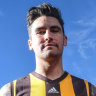 Hawthorn, Port Adelaide stars drop out of AFLX, in doubt for practice matches