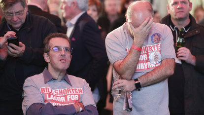 First book into Shorten's defeat elicits new details but misses key point