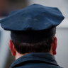 NYC police officer charged with spying for China