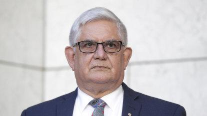Wyatt wants end to corrosive debate holding back Indigenous Australians