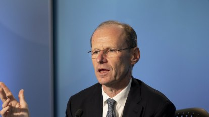 ANZ boss warns of social problems from 'unhealthy' house price rises