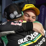 Lowndes wins fairytale seventh Bathurst 1000 after Reynolds cramps up