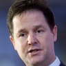 Facebook hires Britain's former deputy PM Nick Clegg as head of global affairs