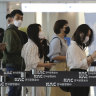 Spike in South Korea virus cases shows perils of reopening