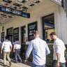 Legal loophole lets pubs create new smoking areas for gamblers