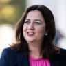 Potential Parliament suspension could be a vote winner for Qld Labor