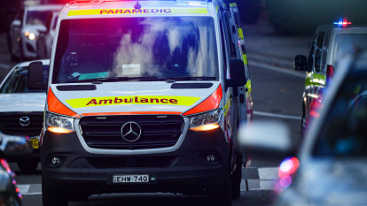 'At breaking point': NSW paramedics to strike over 1.5 per cent pay offer