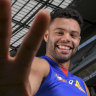 Hungry Bulldogs have been here before: Johannisen