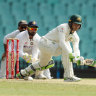 Cricket Australia discussed shifting broadcast rights to Nine