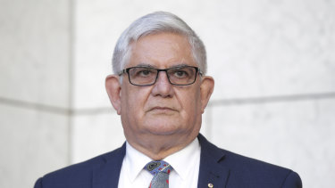 Indigenous Australians Minister Ken Wyatt is this month marking 10 years since he became the first Aboriginal Australian to sit in the House of Representatives.