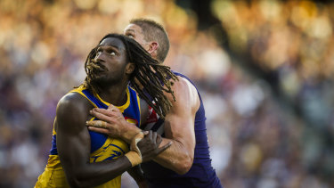 The round six western derby generated unprecedented coverage thanks to several contentious issues.