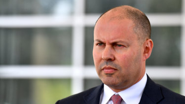 Treasurer Josh Frydenberg has revealed the government will no longer charge those fleeing Wuhan $1000.