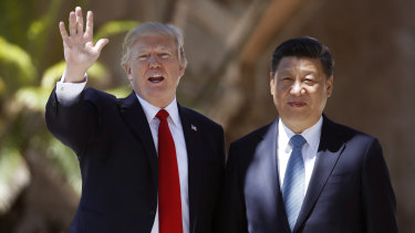 The OECD warns that an ongoing trade war would affect our living standards well into the future.