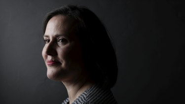 Jobs and Industrial Relations Minister Kelly O'Dwyer is leaving Parliament.