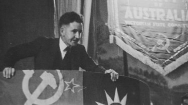 May Day speech, Communist Party of Australia. Victorian State Committee.
