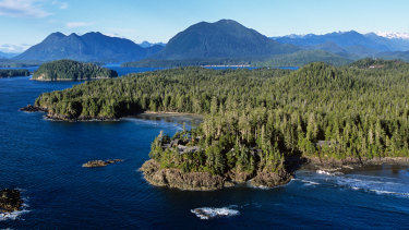 14 feet have washed up on Canada's west coast in the last 11 years.