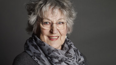 Germaine Greer is releasing a new book later this year.