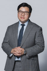 """Tim Soutphommasane: """"I am deeply alarmed at how much indifference there seems to be from the usual friends of human rights and civil liberties."""""""
