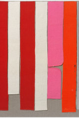 Elizabeth Newman, <i>Jazzy One</i>, 2009 in <i>Paintings amongst other things</i> at ANCA Gallery.